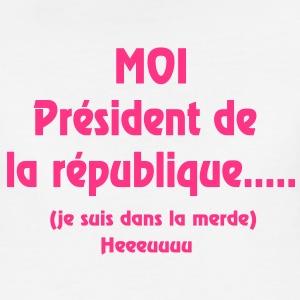 moi-president-de-la-republique-tee-shirts-t-shirt-premium-femme
