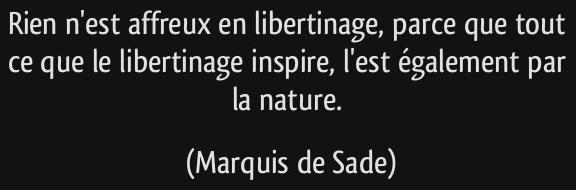 Libertinage1